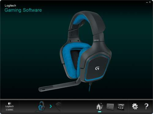Logitech G430 7 1 Surround Sound Gaming Headset Review