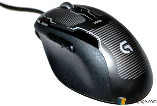 LOGITECH G500S MOUSE DRIVER WINDOWS XP