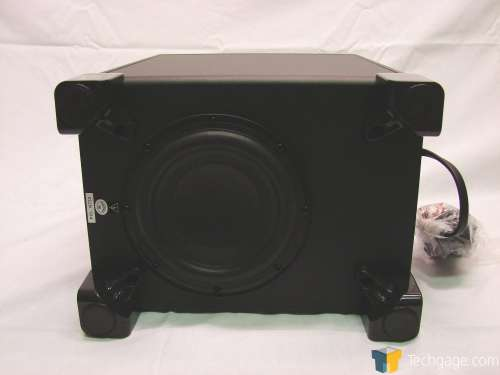 87a72f95a80 Compared with the X-540 system that Greg reviewed back in 2006, the G51  subwoofer also uses a 5.25″ woofer, but this one's much beefier, featuring a  heavy ...