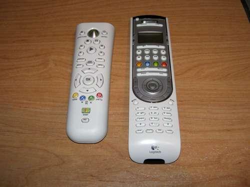 Logitech Harmony Universal Remote for Xbox 360 – Techgage