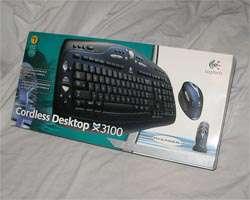 LOGITECH MX3100 DRIVER PC