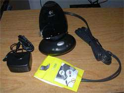 LOGITECH CORDLESS DESKTOP MX 3100 DRIVER FOR WINDOWS MAC