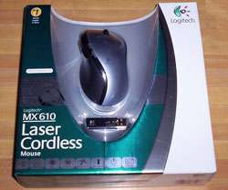 DRIVER UPDATE: MX610 LASER CORDLESS MOUSE