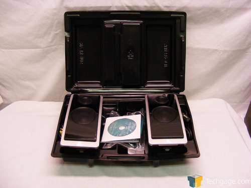 logitech s220 2.1 speaker system with subwoofer manual