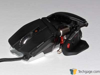 Mad Catz R.A.T. 7 Mouse