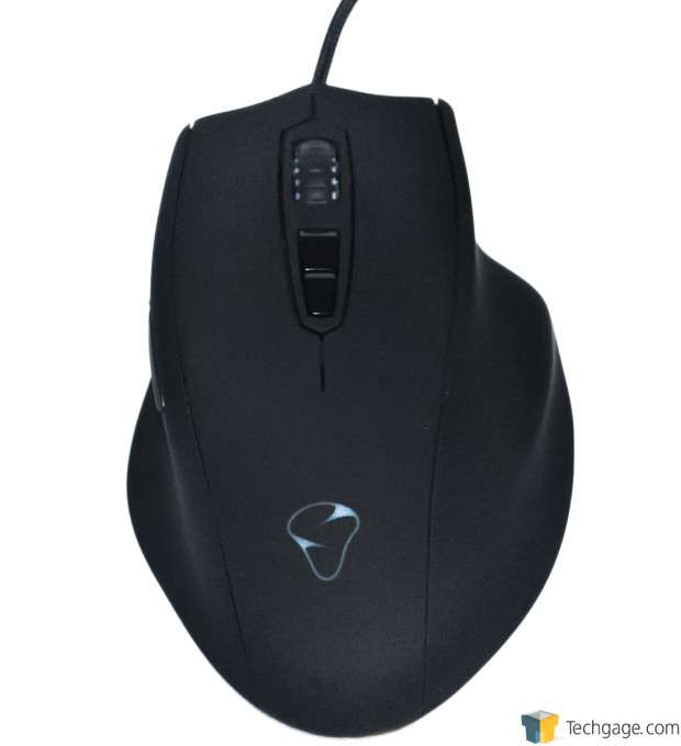 Mionix Naos 7000 - Right Profile