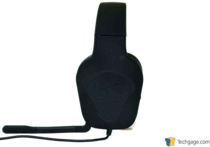 Mionix Nash 20 Gaming Headset