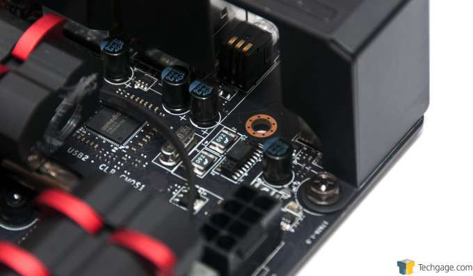MSI Z97 Gaming 9 AC Motherboard Review – Techgage