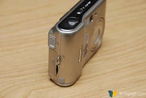 Nikon Coolpix L6 6 0MP Digital Camera – Techgage