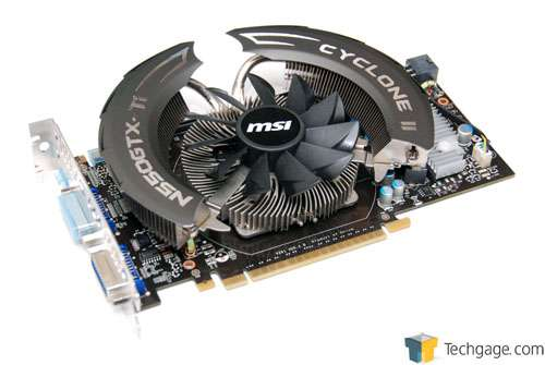 Nvidia Geforce Gtx 550Ti Xl