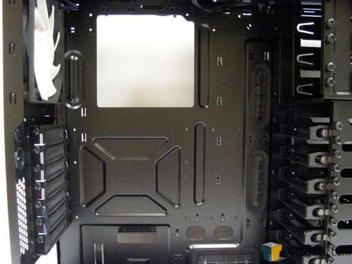 NZXT H2 Silent Mid-Tower Chassis