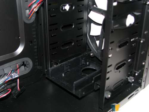 NZXT Hades Mid-Tower Chassis
