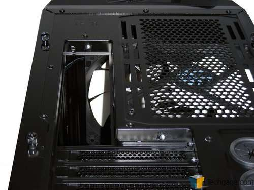 NZXT Switch 810 Full-Tower Chassis