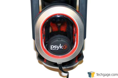Psyko Audio 5.1 PC Gaming Headset