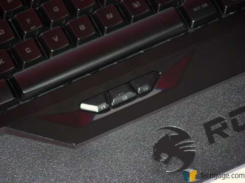 ROCCAT Kone+ Gaming Mouse & Isku Gaming Keyboard