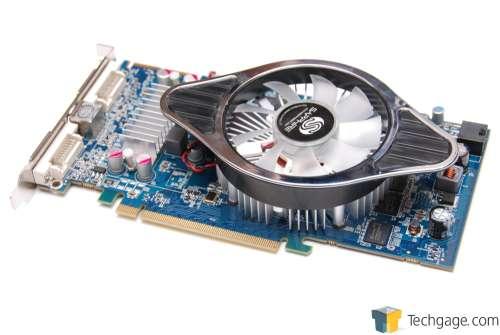 Sapphire Radeon HD 4670 GDDR4 & HD 4830 – Techgage