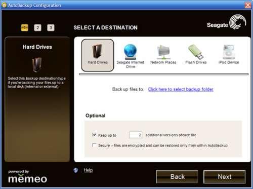 Seagate FreeAgent Pro 750GB – Techgage