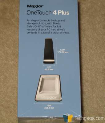 Software download maxtor onetouch 4 plus