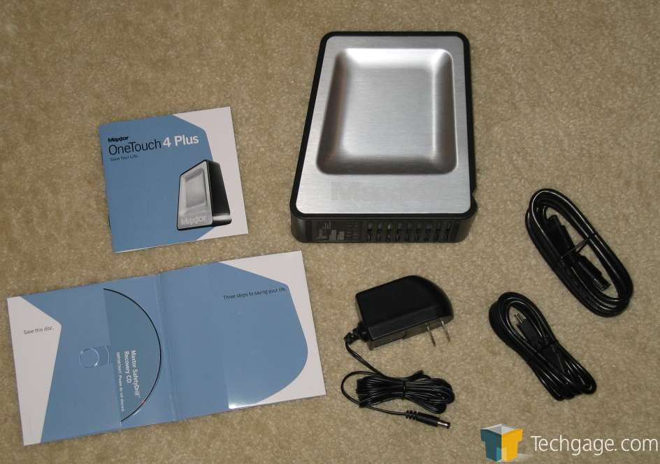 Seagate Maxtor OneTouch Drivers Download - Update Seagate Software