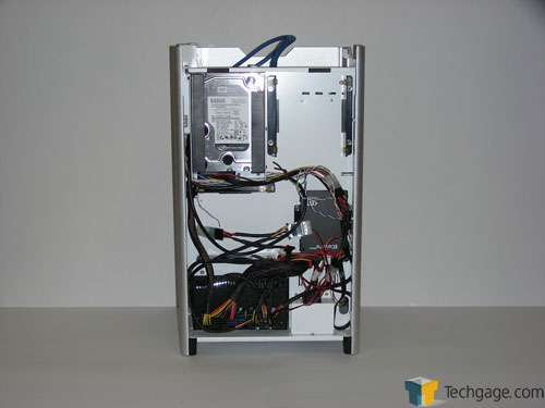 SilverStone Fortress FT03 Tower Chassis