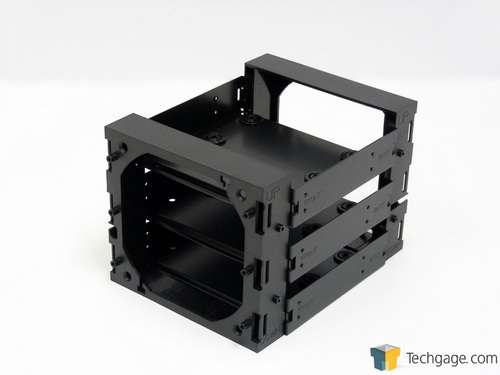 SilverStone Raven 03 Full-Tower Chassis