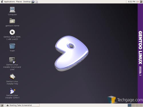 Muchos sistemas operativos Linux!