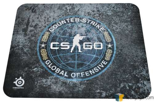 SteelSeries Counter-Strike: Global Offensive Peripherals