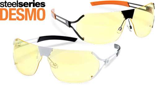 SteelSeries DESMO Gaming Eyewear