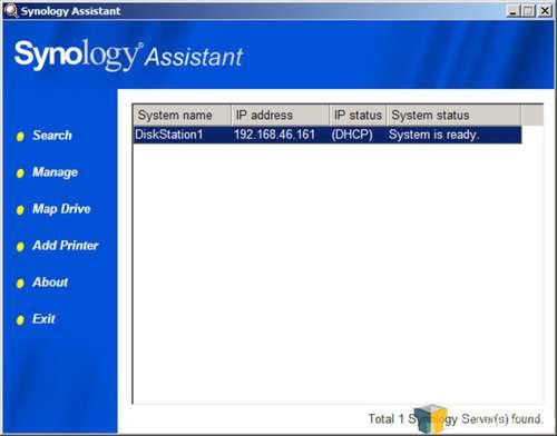 Synology DS107e Single-Drive NAS – Techgage