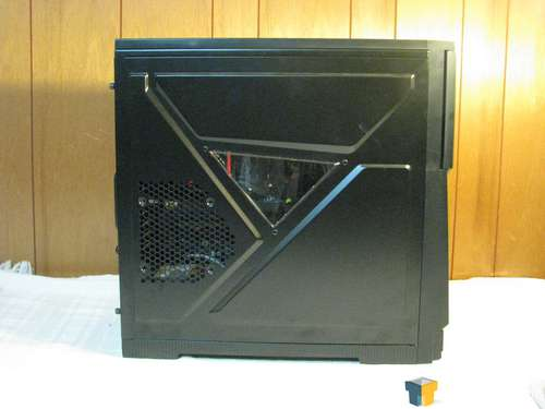 Thermaltake Armor A90 Mid-Tower Chassis