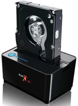 Thermaltake BlacX 5G HDD Docking Station