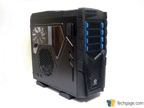 Thermaltake Chaser-MK1 Full-Tower Chassis