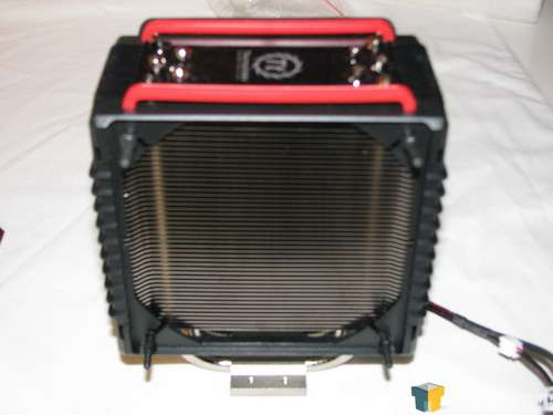 Thermaltake FRIO CPU Cooler