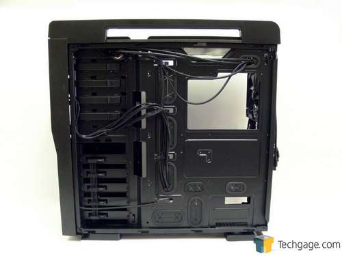 Thermaltake Level 10 GT Full-Tower Chassis