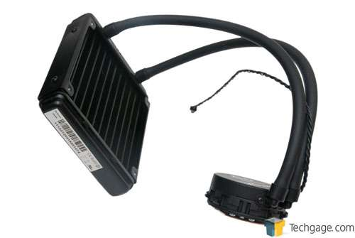 Thermaltake WATER2.0 Performer & Pro CPU Coolers