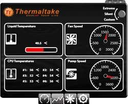 Thermaltake WATER3.0 EXTREME CPU Cooler
