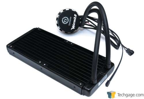 Thermaltake WATER3.0 EXTREME CPU Cooler