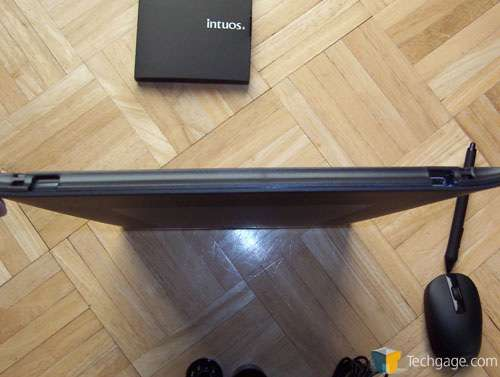Wacom Intuos4 Professional Pen Tablet – Techgage