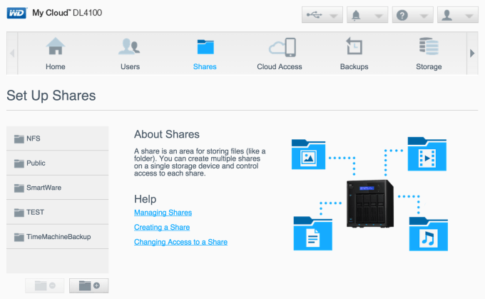 WD My Cloud DL4100 Business NAS Review – Techgage