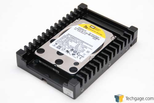 Western Digital VelociRaptor 600GB