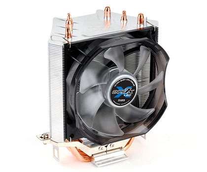 Zalman CNPS7X LED CPU Cooler