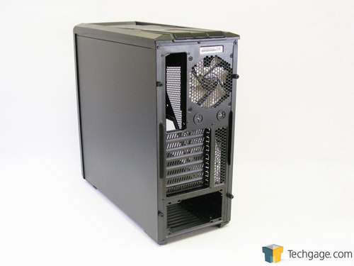 Zalman Z9 Plus Mid-Tower Chassis