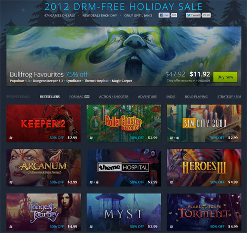 GOG_Holiday_Sale