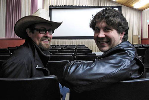 Hoping to save small-town theaters
