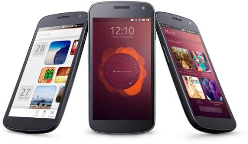 Ubuntu_Smartphone