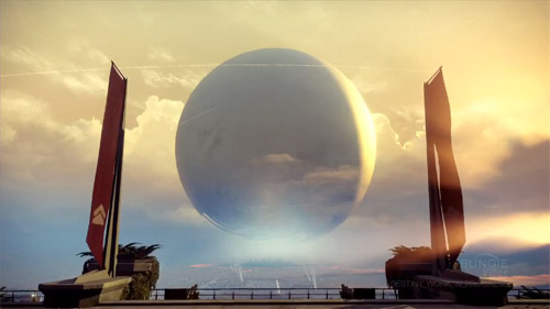 Bungie Destiny Trailer Shot 04