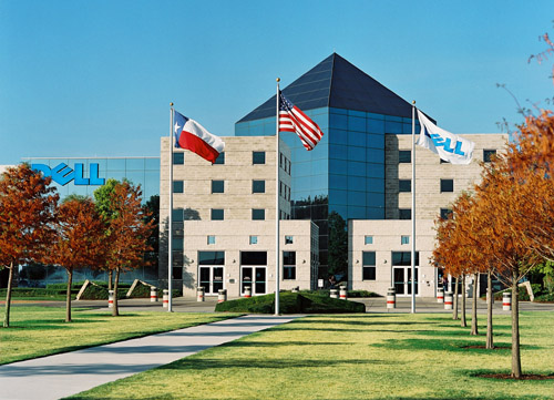 Dell_Round_Rock_HQ