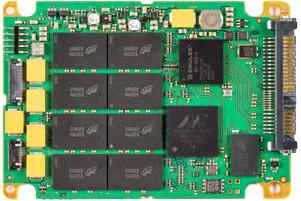 Micron P410m Enterprise SSD