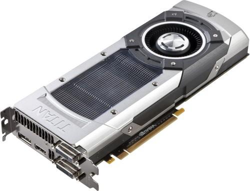 NVIDIA GeForce Titan 01