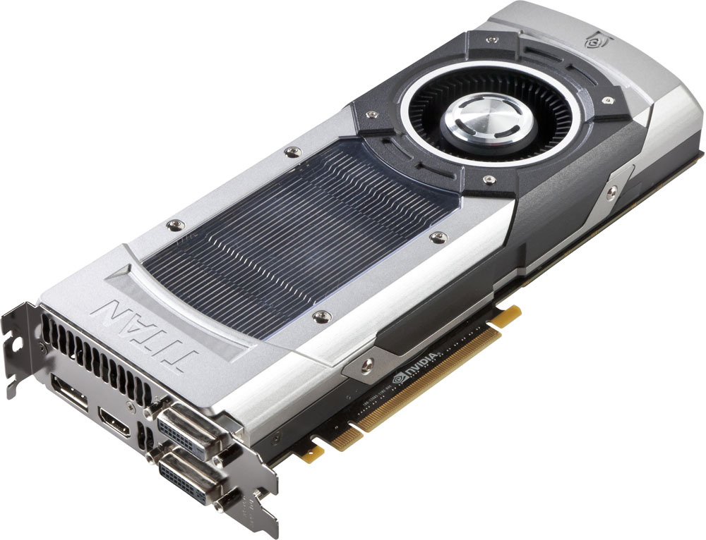 NVIDIA GeForce Titan 01